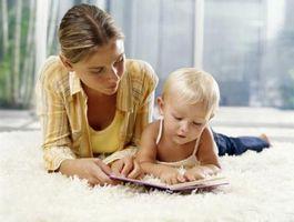 Parent Education Programs i Early Childhood Development
