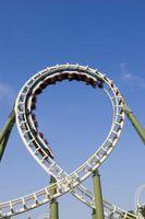 Roller Coaster Loop beskrivelser