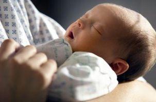Teen mødre og barnedødelighet