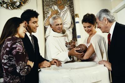 Dåpsgaver for Godfathers