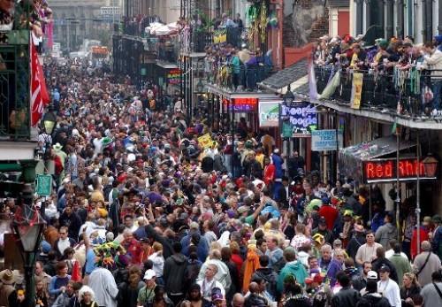 Ideer for Mardi Gras Antrekk