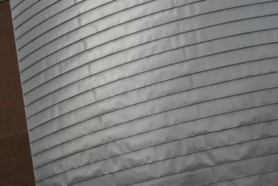 Aluminum kledning Positivt og ulemper