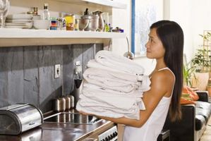 Belønn Ideas for Kids for husarbeid