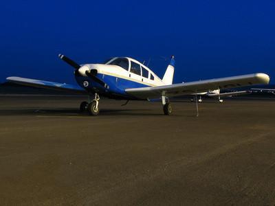 Jabiru 2200 Aircraft Motorspesifikasjon