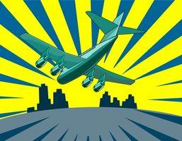 Hvordan kan jeg samle vet TWA Reise Posters?