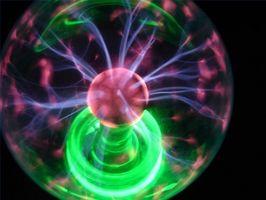 Hvem oppfant den Plasma Ball?