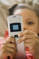 Cell Phone Regler for Kids
