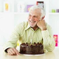 Gift Ideas for en Sixty år gammel mann