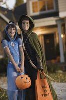Halloween tradisjoner i Amerika