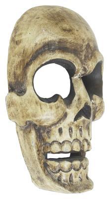 Hvordan lage en Calavera Mask