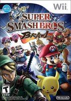 Hvordan spille Super Smash Bros Brawl Better