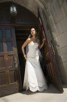 Legge Dekorasjoner til Brudekjoler