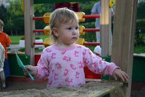Kvalitet Early Childhood Development