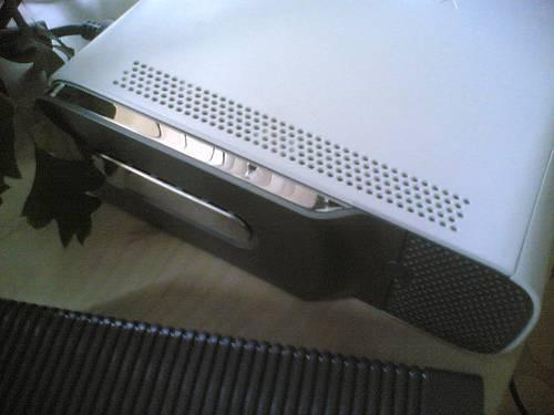 Hvordan spare spill på Xbox 360 Core System