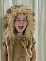 Barne Lion Games