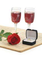 Etiquette for feire bryllup engasjement