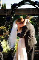 Populære Sommer Bryllup Colors