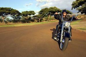Motorsykkel Hjelmer for barn