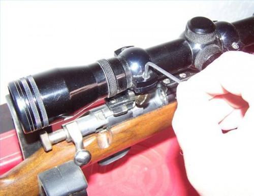 Hvordan Monter en pistol Scope