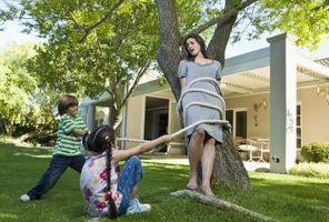 Fem Konsekvenser av Ulydighet i Kids
