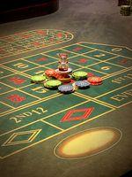 Liste over kasinoer i Biloxi MS