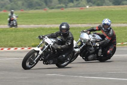 Top Team Motorsykkel Hjelmer