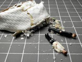 Hvordan å sluttføre en skilsmisse raskt