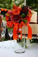 Bouquet Buckle Ideas