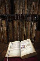 Hvordan vet jeg om en bok er en antikk