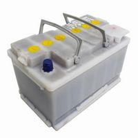 Hvordan koble 12 Volt batterier for å få 24 volt