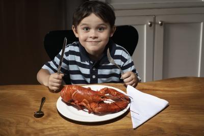 Hva er Predators av Furry Lobster?