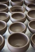Hvordan lære Pottery til barn