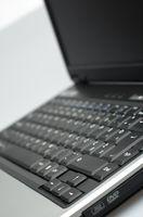 Hvordan bruke en bærbar PC som en trådløs ruter for Xbox 360