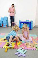 Læring Games for Kids fire- til fem år gammel
