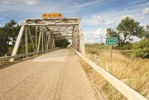 Hvilken type Bridge Er Stronger: Arch eller Beam?