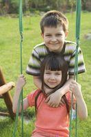 Enkle måter å forbedre barns lytteferdigheter