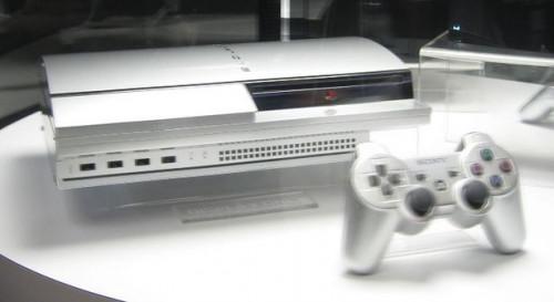 Hvordan koble en Playstation 3