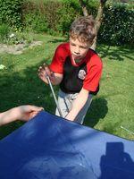 Hva er betydningen for barna å gå til Summer Camp?