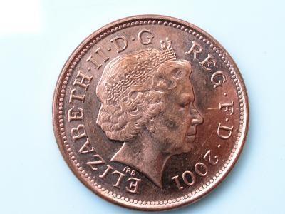 Hvordan gjøre de Fingers of Steel Coin Bending Trick