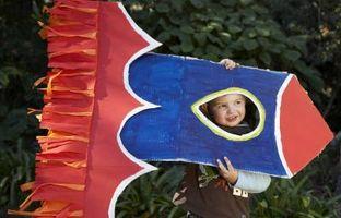 Rocket Science Camps for Kids