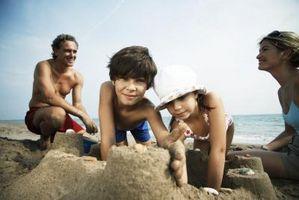 Boca Raton Familieaktiviteter