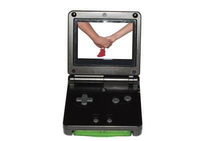 Hvordan får jeg tilgang til Nintendo Interface DS Bruke Acekard?
