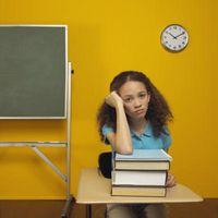Foreldreansvar til barn med lærevansker