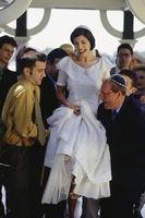 Hvordan ha en flerkulturell Wedding