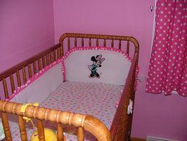 Hva er en barneseng støtfanger?