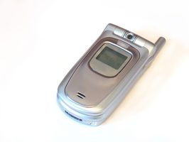 Cell-Phone Lydeffekter