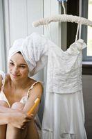 10 Top Diet Tips for Brides å være
