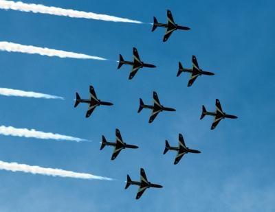 Hvordan identifisere en Single Engine Aircraft