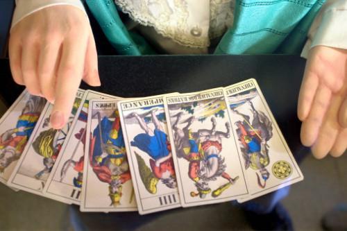 Slik leser du en Tarot for Free
