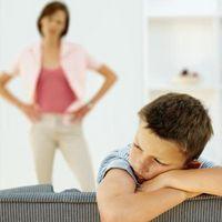 Hvordan man skal håndtere en Volatile Pre-Teen